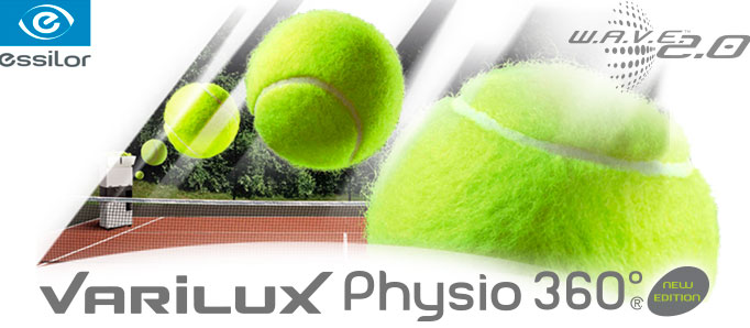 Varilux Physio 360° New Edition