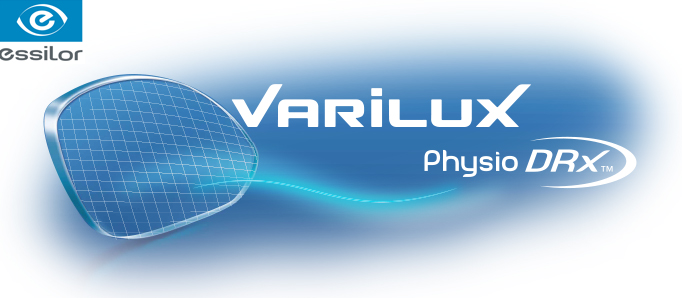 Varilux Physio DRX